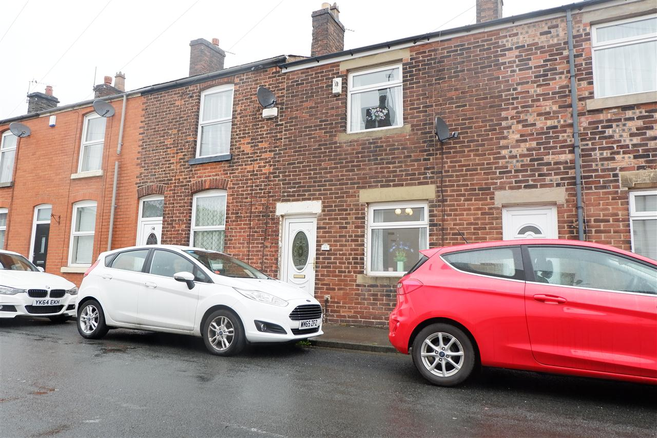 2 bed terraced for sale in Mayfield Aveune, Adlington, ADLINGTON, PR6