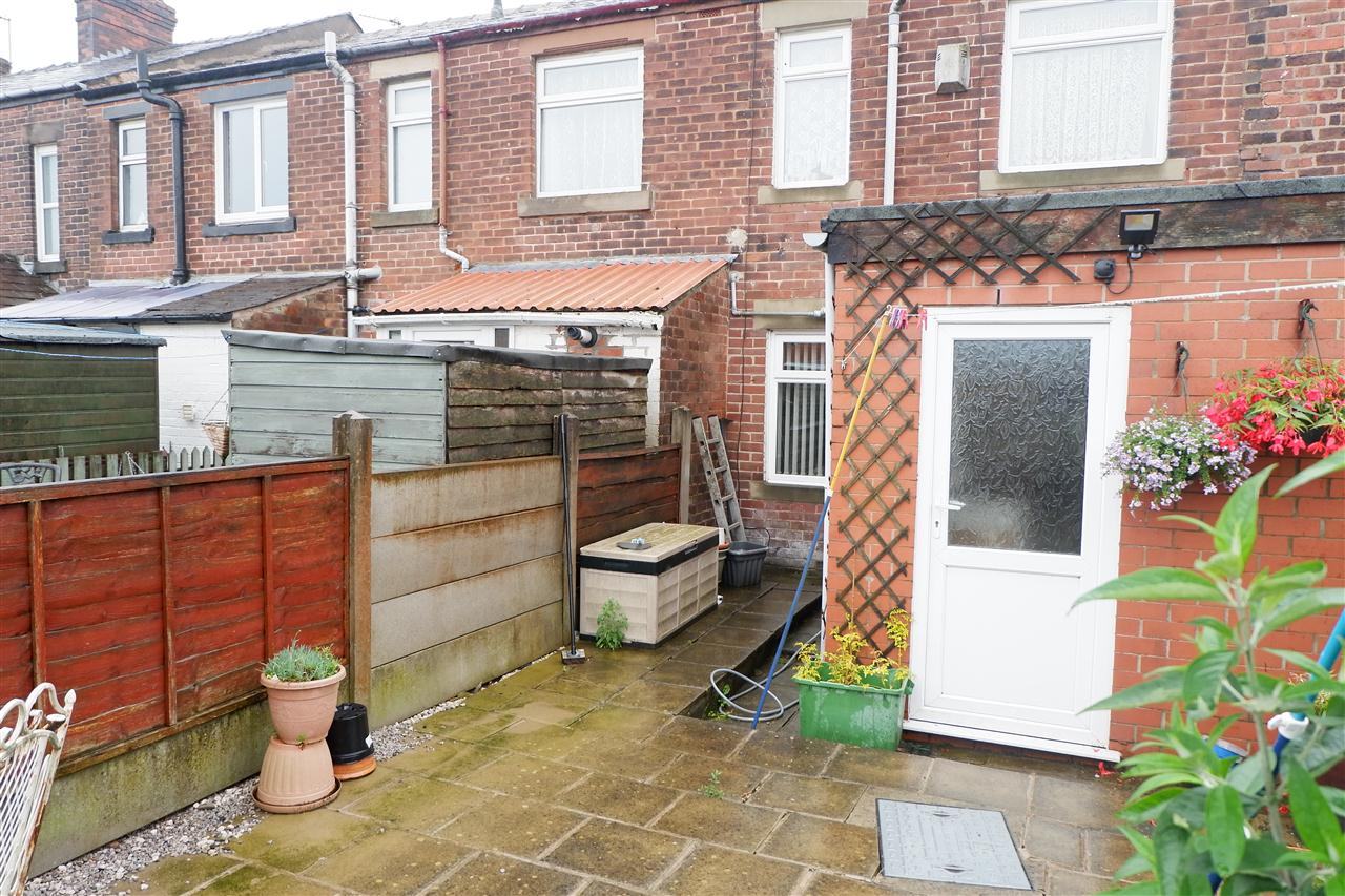 2 bed terraced for sale in Mayfield Aveune, Adlington, ADLINGTON 13