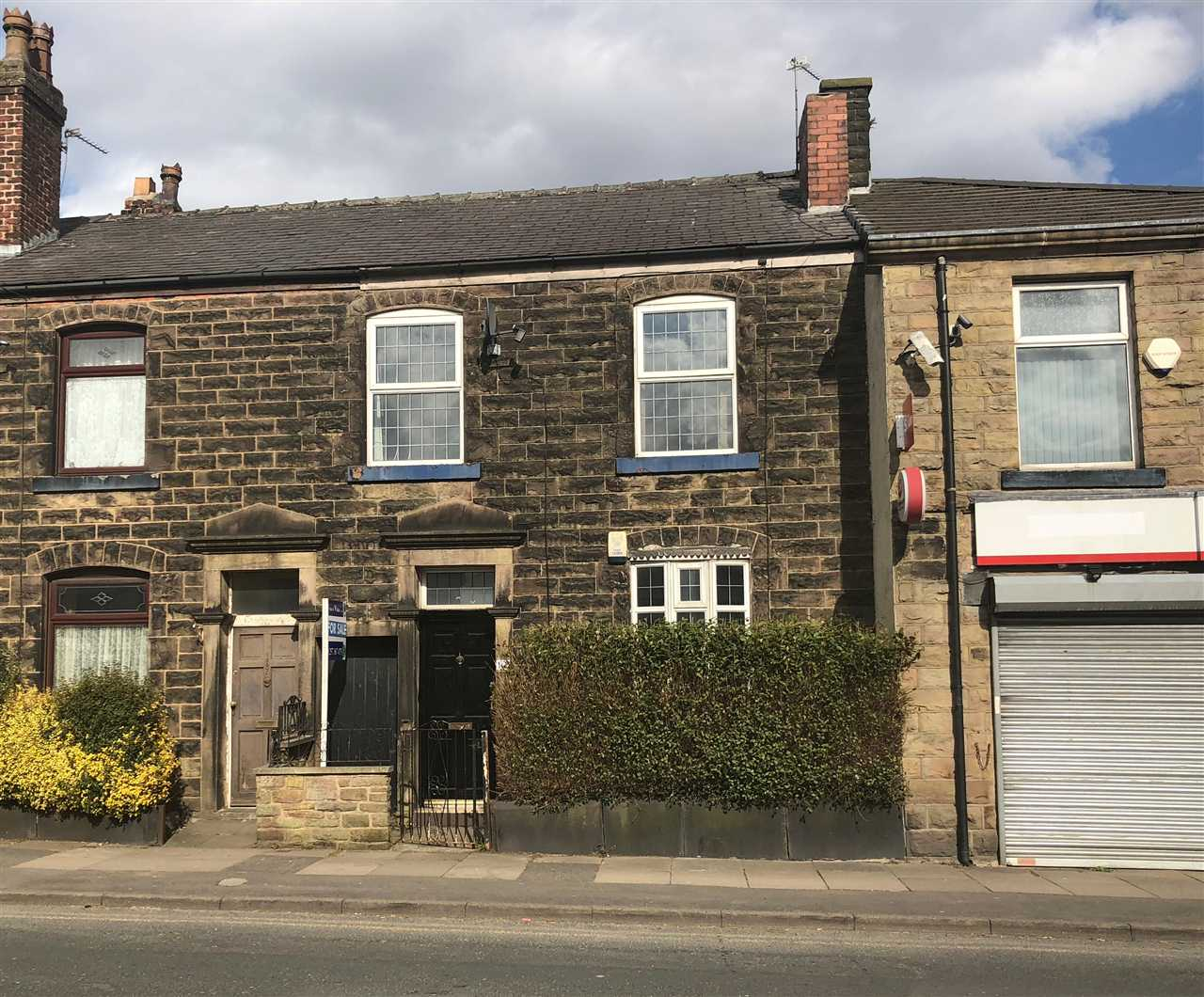 3 bed terraced for sale in Chorley Road, Adlngton, PR6