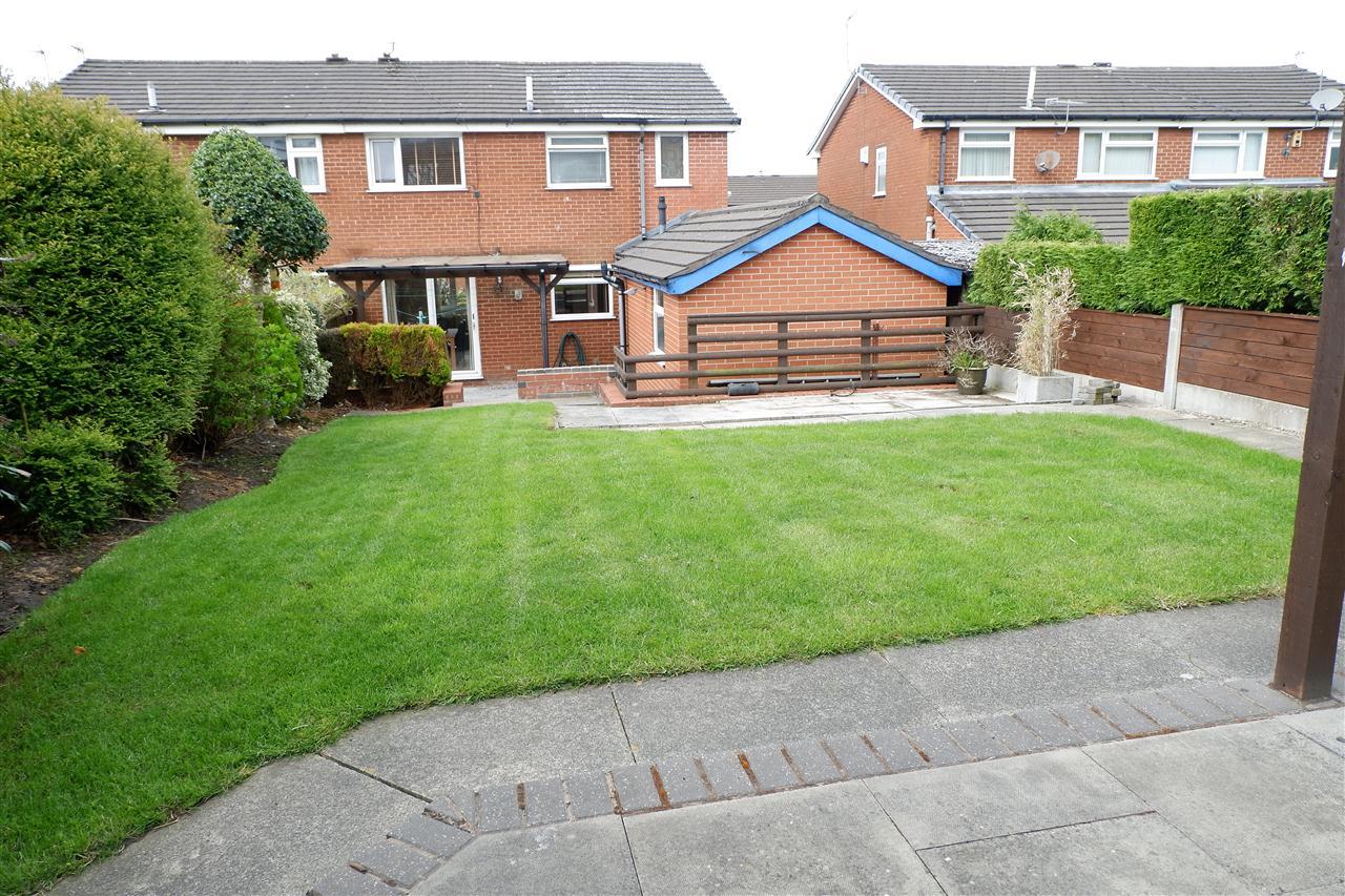 4 bed semi-detached for sale in Thirlmere Close, Adlington, Adlington 15