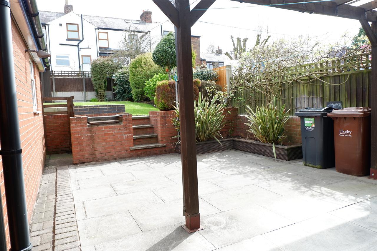 4 bed semi-detached for sale in Thirlmere Close, Adlington, Adlington 16