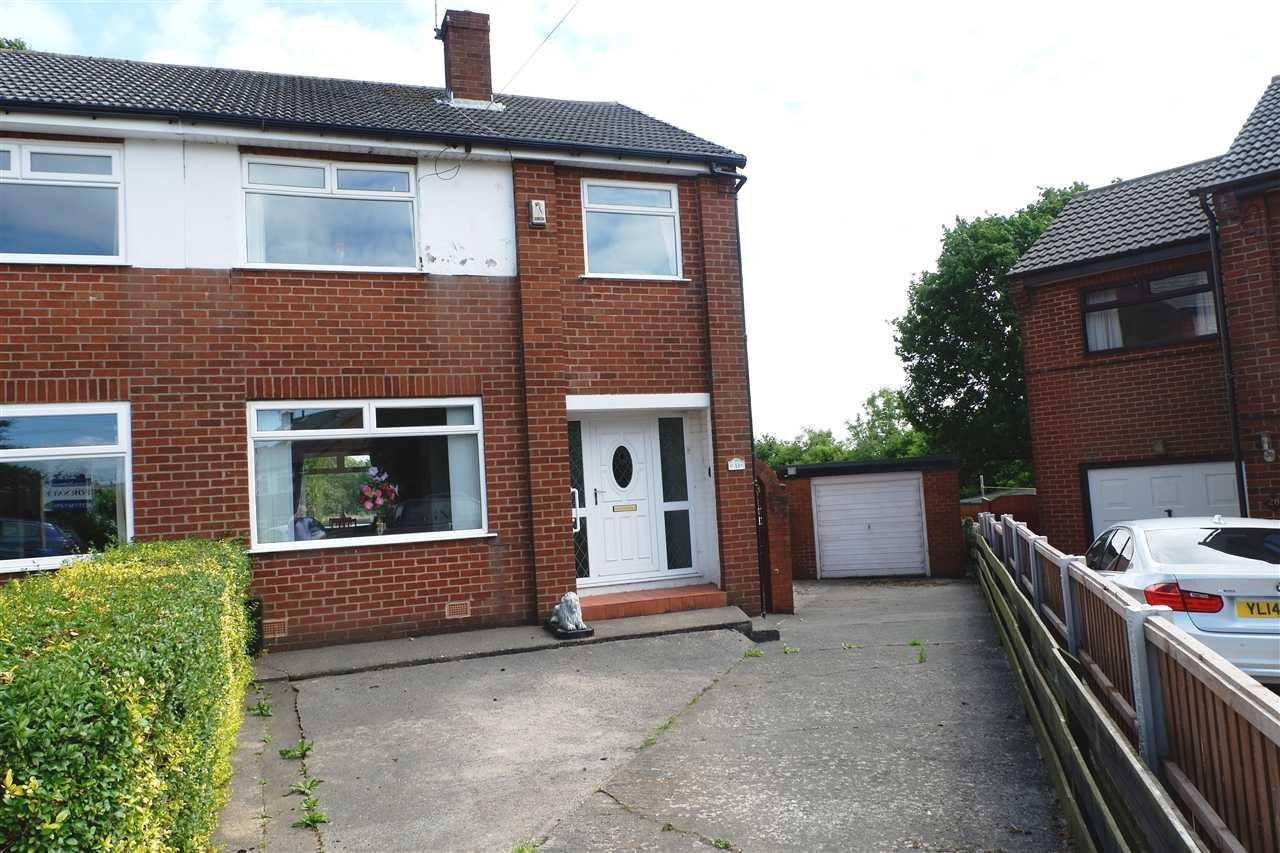 3 bed semi-detached for sale in Lees Road, Adlington, Chorley - Property Image 1