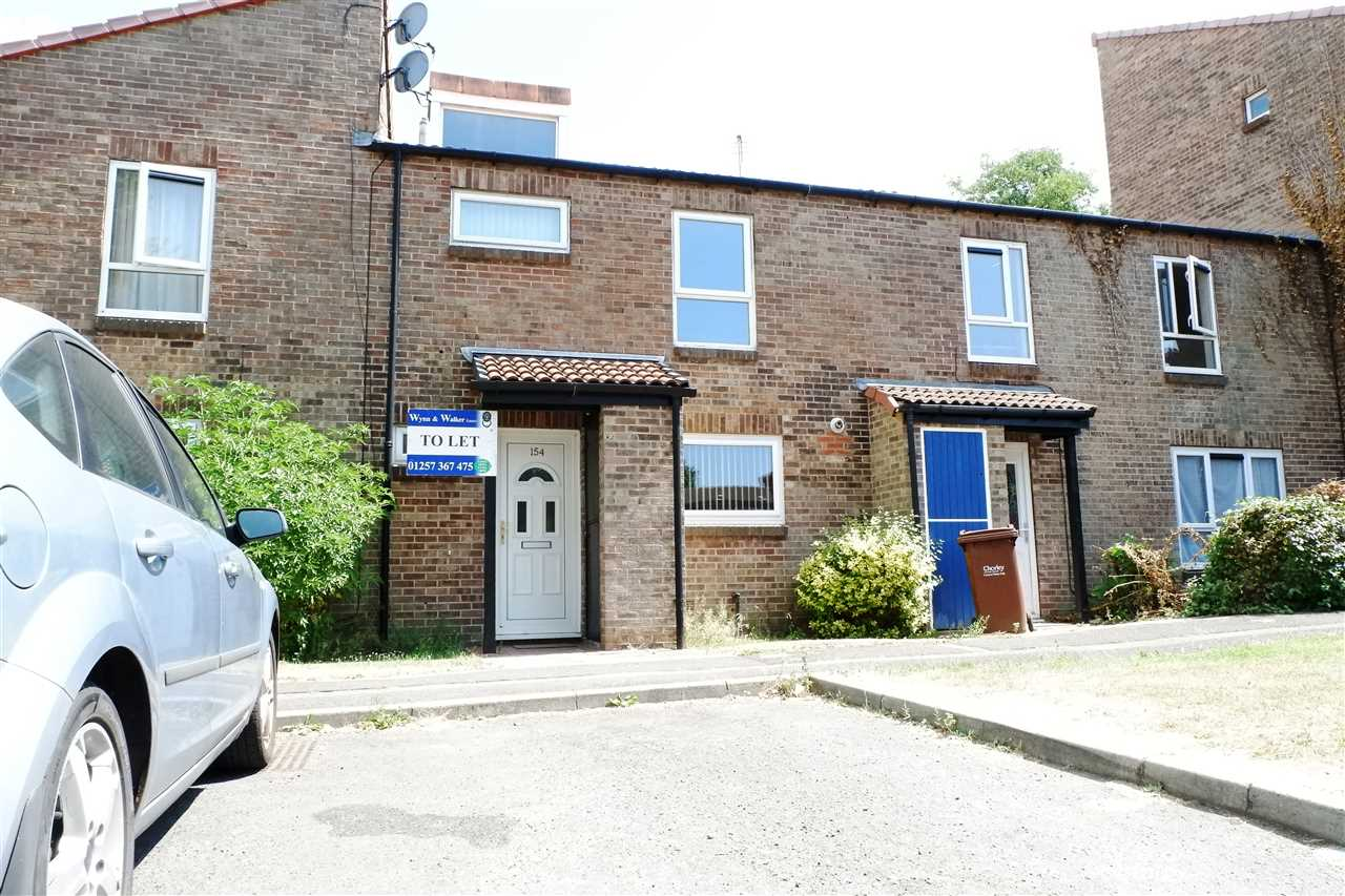 3 bed mews to rent in Great Meadows, Chorley - Property Image 1