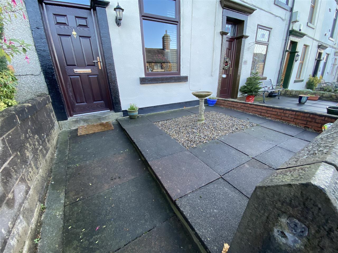 2 bed cottage to rent in Babylon Lane, ANDERTON 2