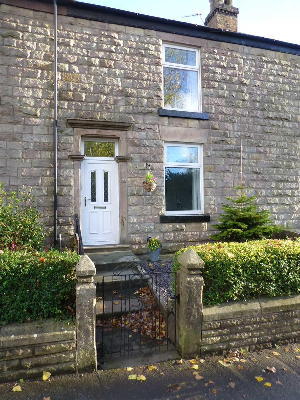 2 bed cottage for sale in Railway Road, Adlington, Adlington - Property Image 1