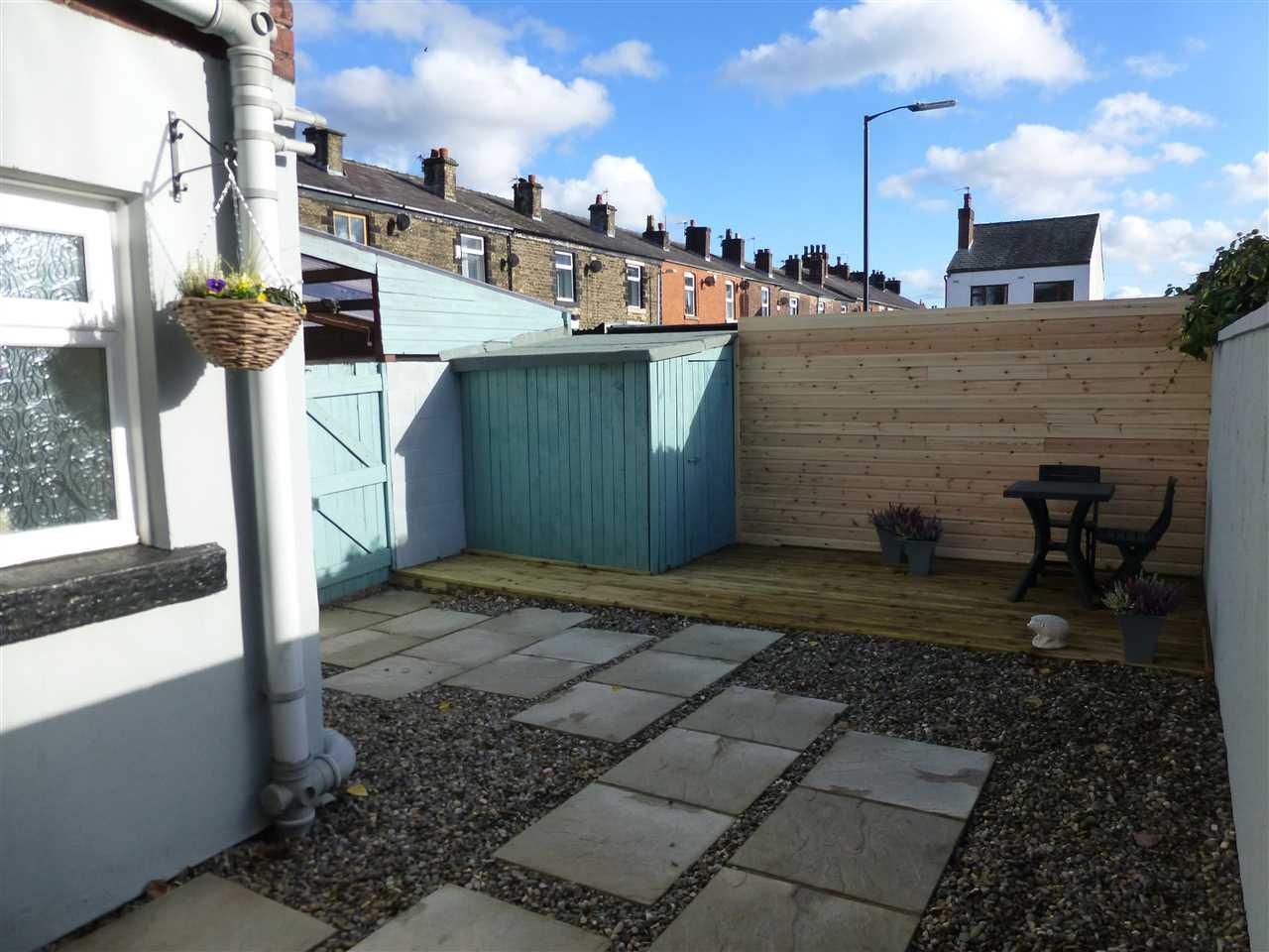 2 bed cottage for sale in Railway Road, Adlington, Adlington 12
