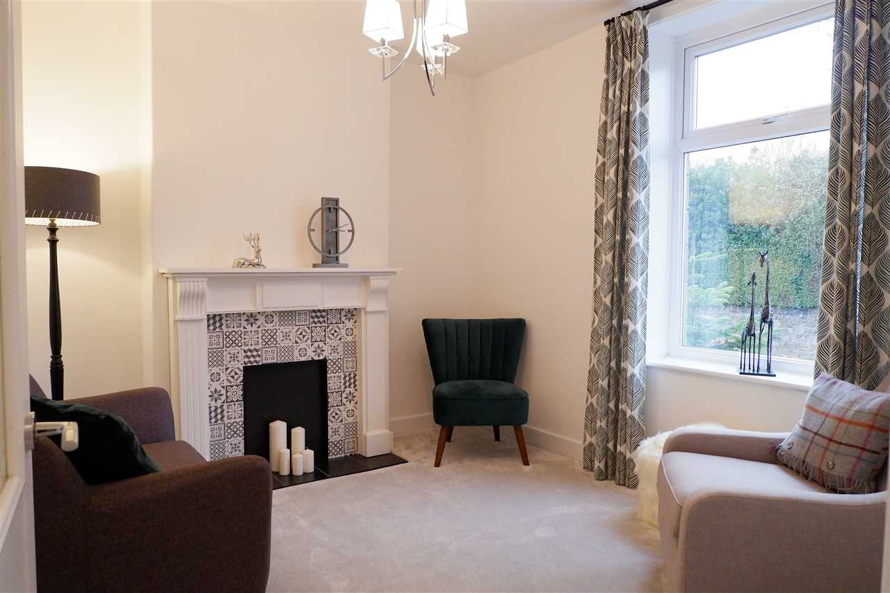 2 bed cottage for sale in Railway Road, Adlington, Adlington 3