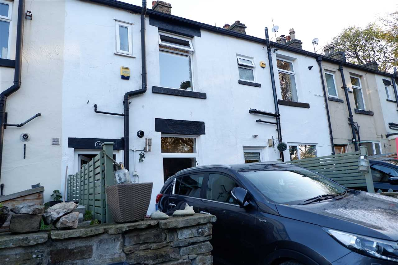 2 bed terraced to rent in Martin St, Edgworth 17