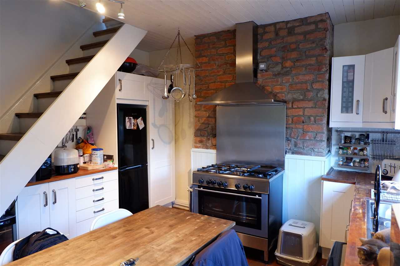 2 bed terraced to rent in Martin St, Edgworth 5