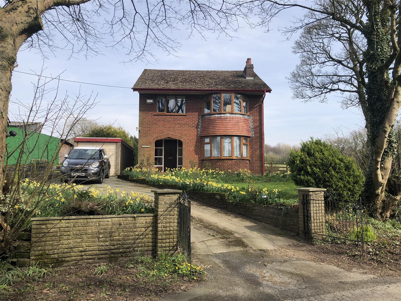 3 bed detached to rent in Highbank, Long Lane, Heath Charnock - Property Image 1