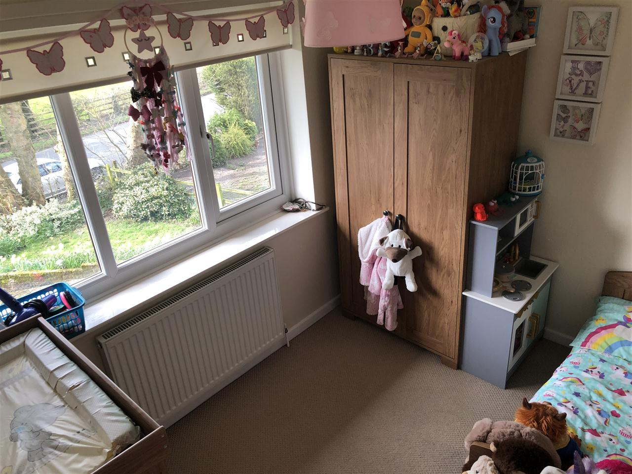 3 bed detached to rent in Highbank, Long Lane, Heath Charnock 12