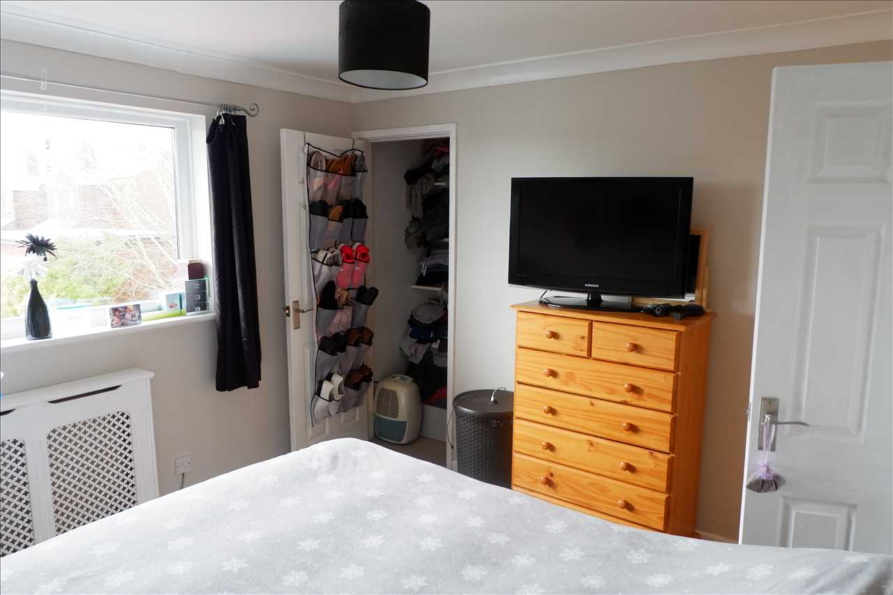 2 bed mews for sale in Pilling Close, Chorley 10