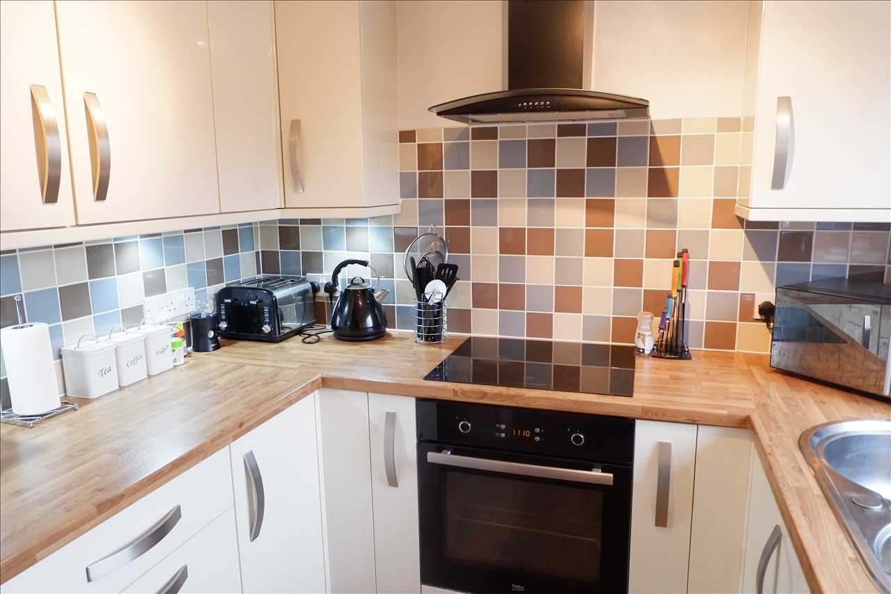 2 bed mews for sale in Pilling Close, Chorley 16