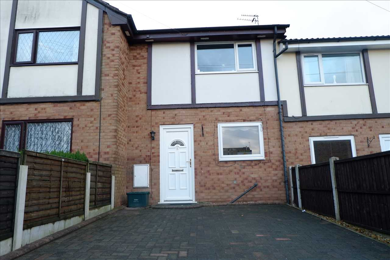 2 bed mews for sale in Pilling Close, Chorley 2