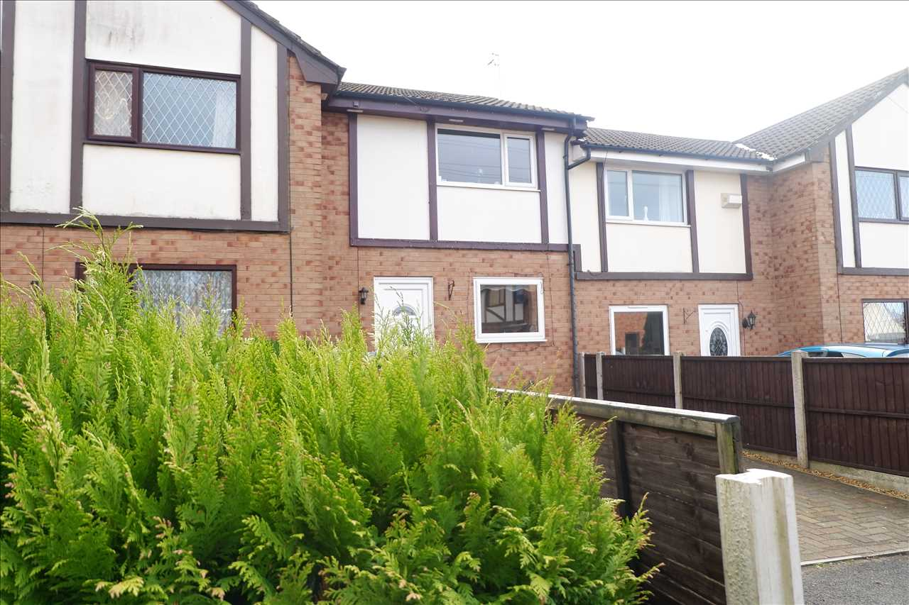 2 bed mews for sale in Pilling Close, Chorley 3