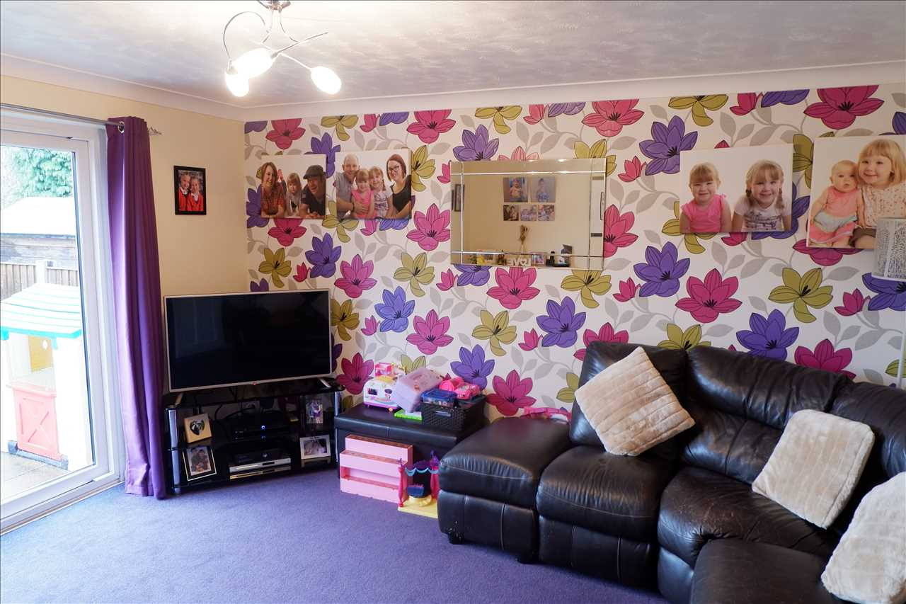 2 bed mews for sale in Pilling Close, Chorley 6