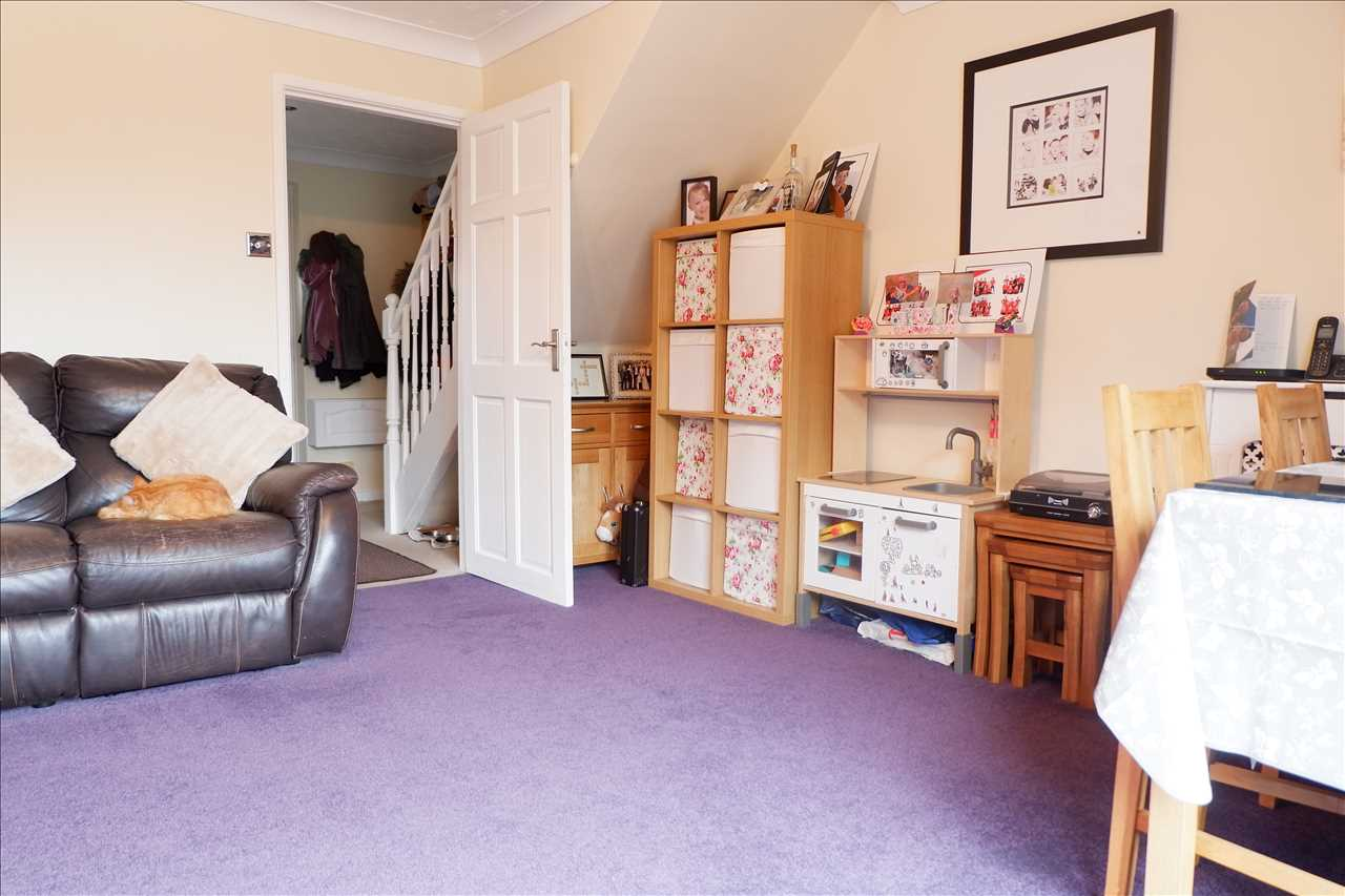 2 bed mews for sale in Pilling Close, Chorley 7
