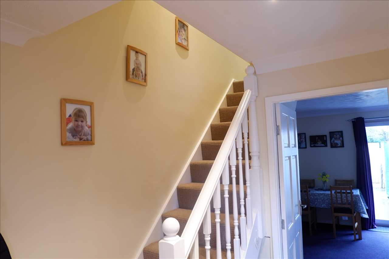 2 bed mews for sale in Pilling Close, Chorley 8