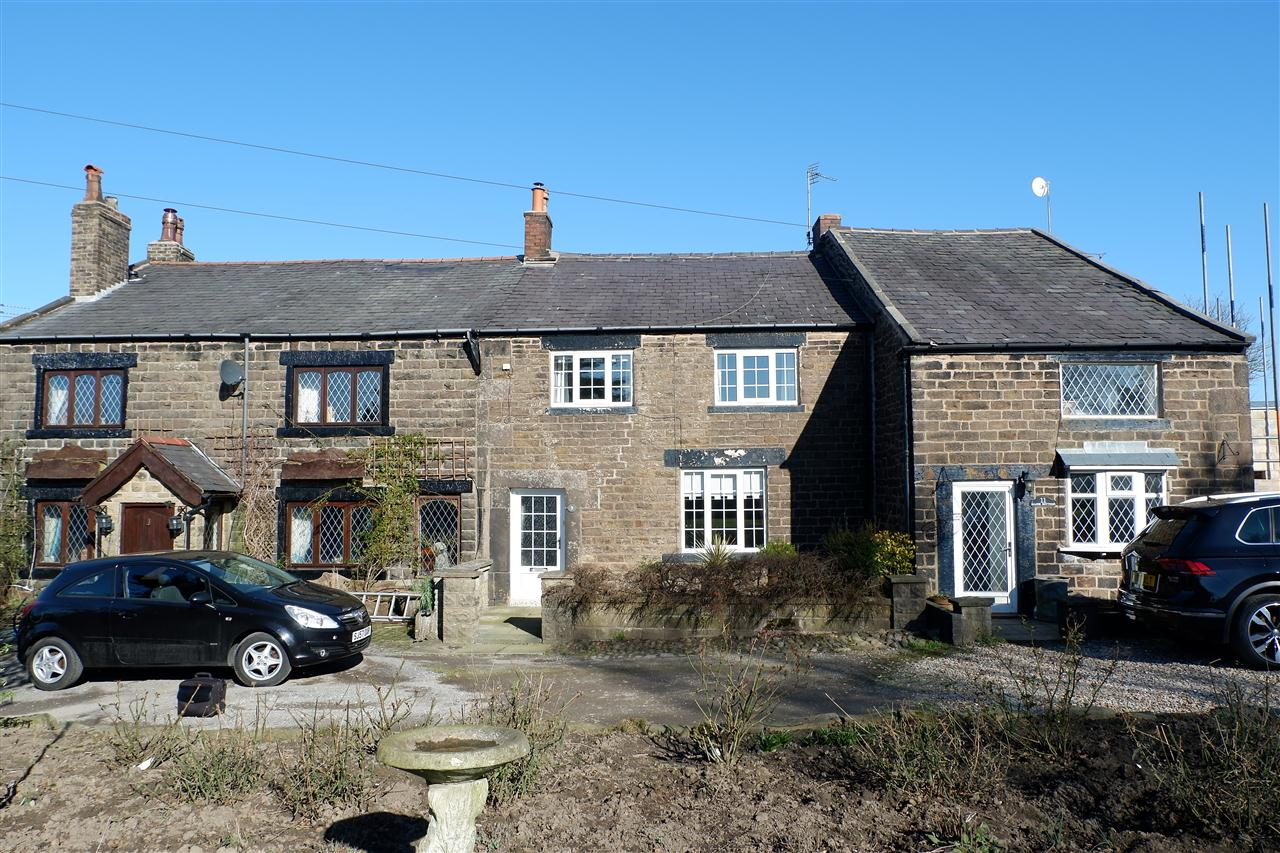 2 bed cottage for sale in Major Bottoms, Anderton 1