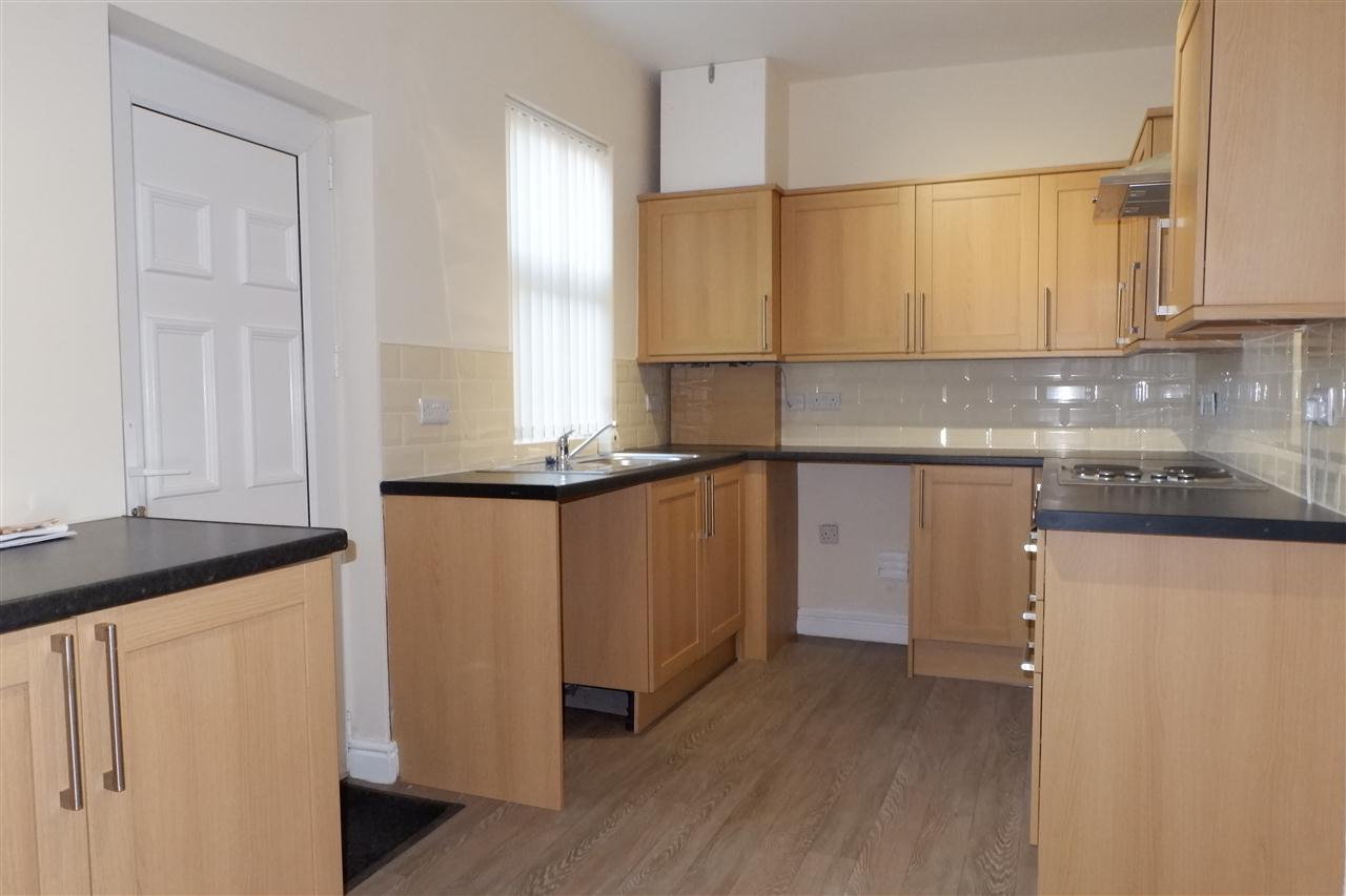 3 bed end-of-terrace for sale in Mason St, Horwich 8