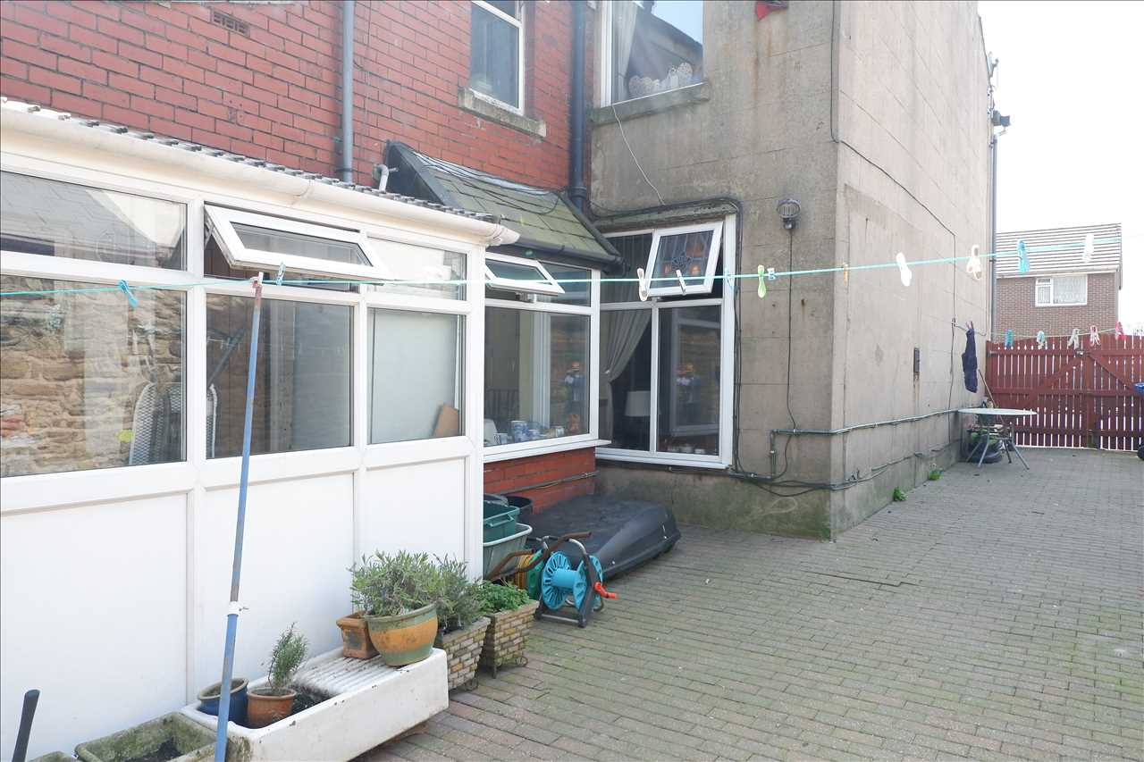 2 bed end of terrace for sale in Chorley Road, Adlington 15