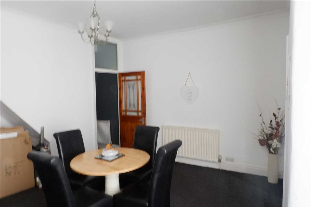 2 bed terraced for sale in Tonge Park Avenue, Bolton 4