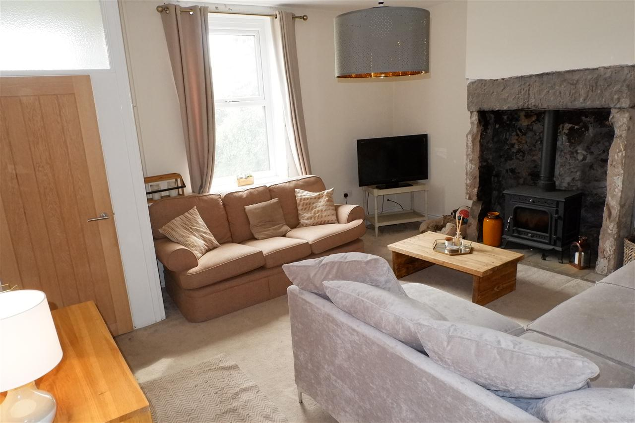 2 bed cottage for sale in Springfield Cottages, Off Babylon Lane, Heath Charnock 4