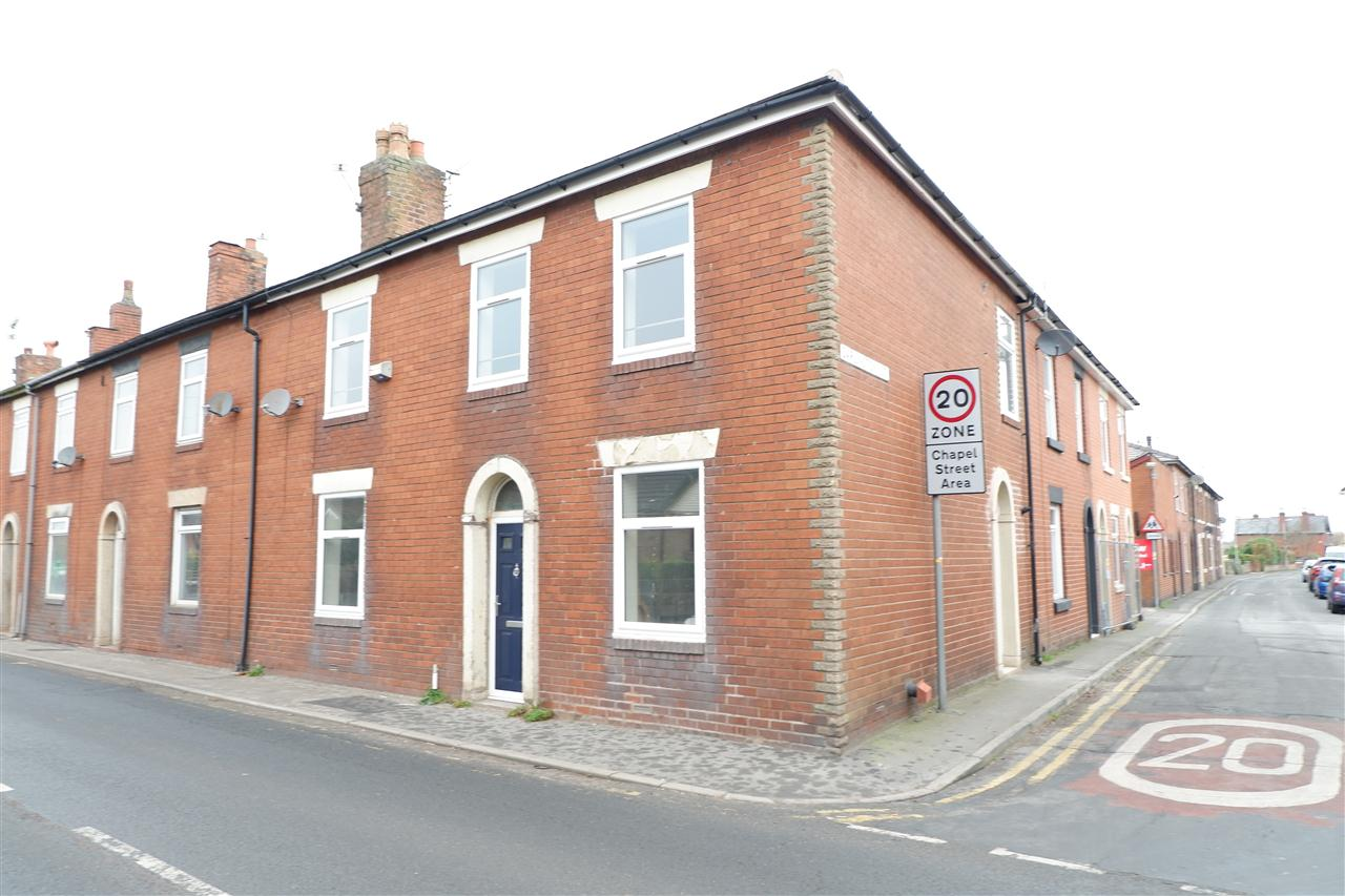 2 bed apartment to rent in Darlington Street, Coppull, COPPULL, PR7