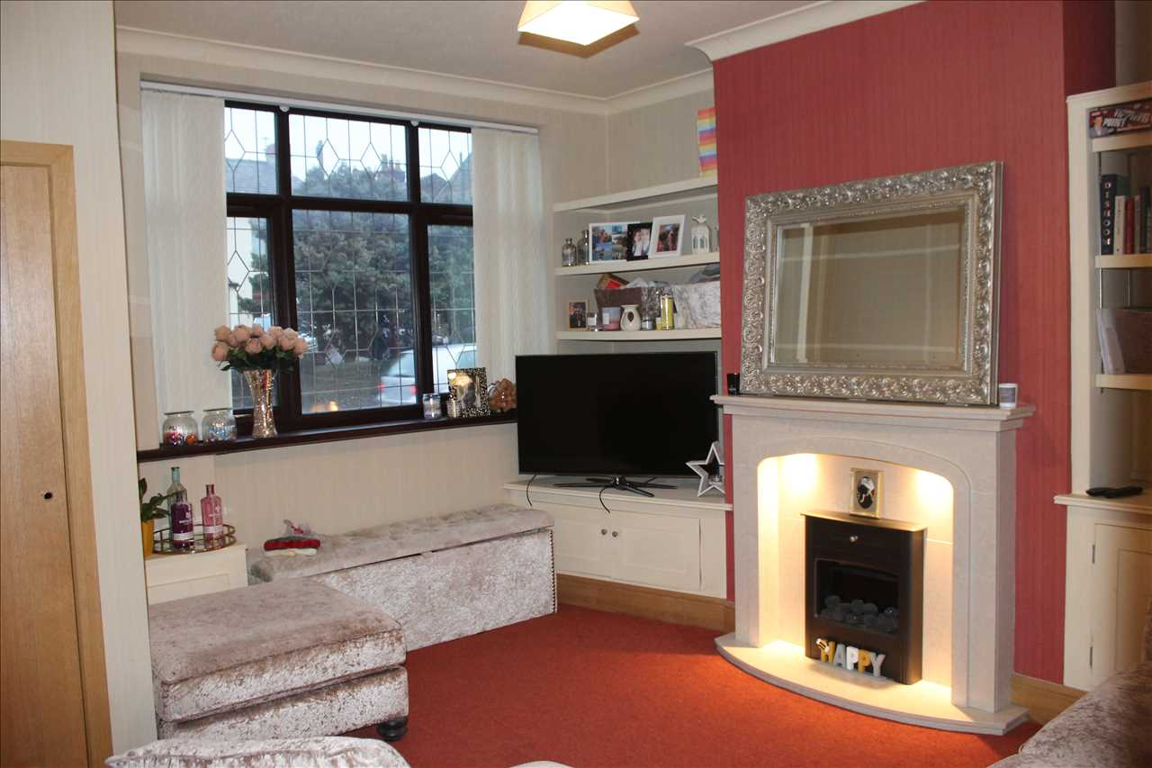 1 bed terraced to rent in Chorley Rd, Adlington 2