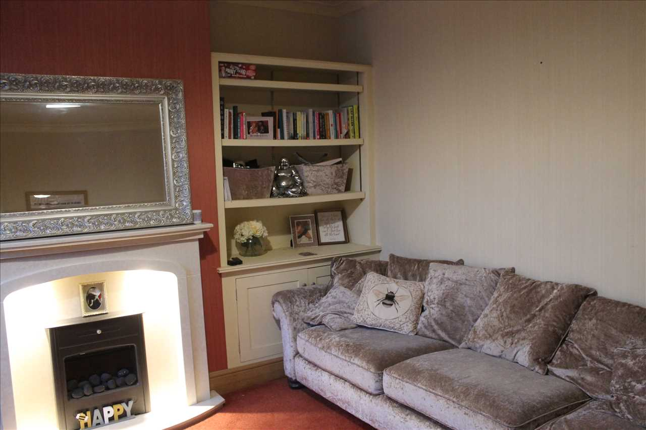 1 bed terraced to rent in Chorley Rd, Adlington 3