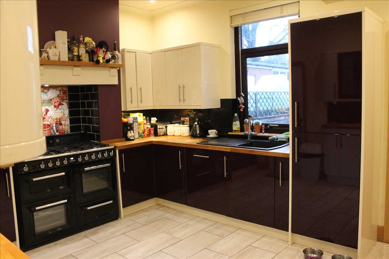 1 bed terraced to rent in Chorley Rd, Adlington 5