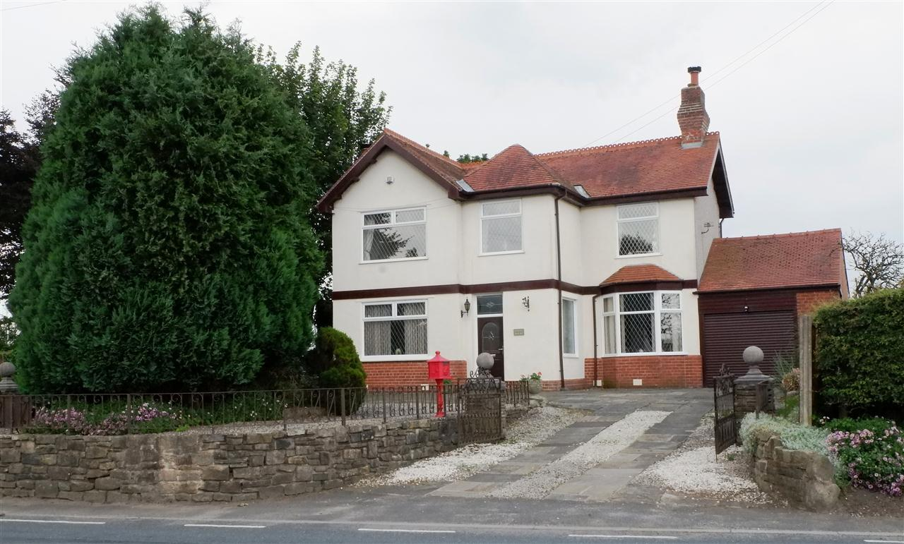 3 bed detached for sale in Berne House, Horwich, BL6
