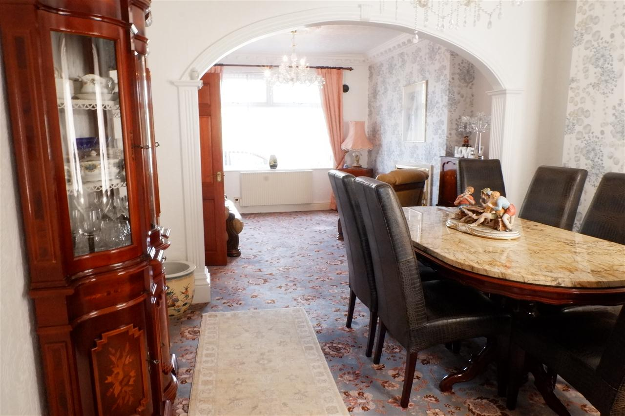 3 bed detached for sale in Berne House, Horwich 12
