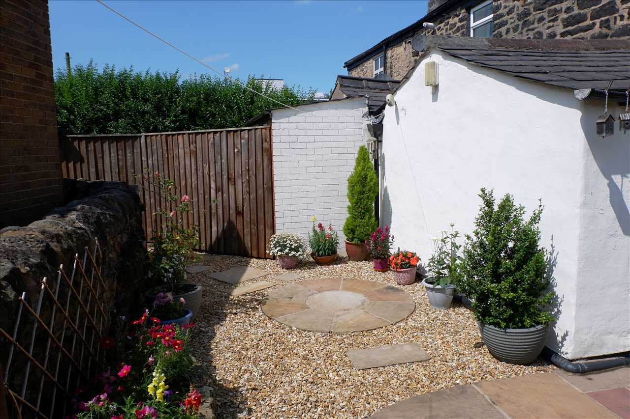 2 bed cottage for sale in Chorley Rd, Adlington 15