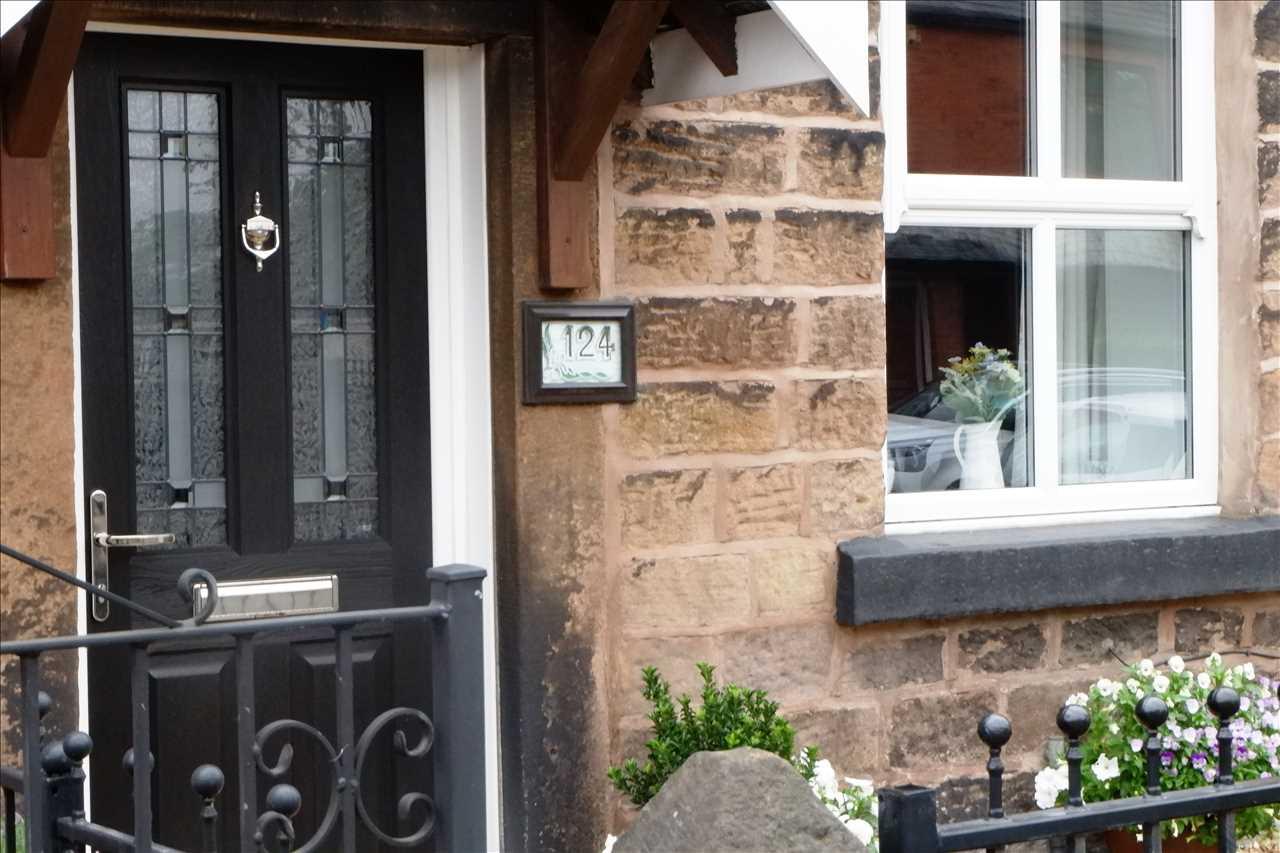 2 bed cottage for sale in Chorley Rd, Adlington 2