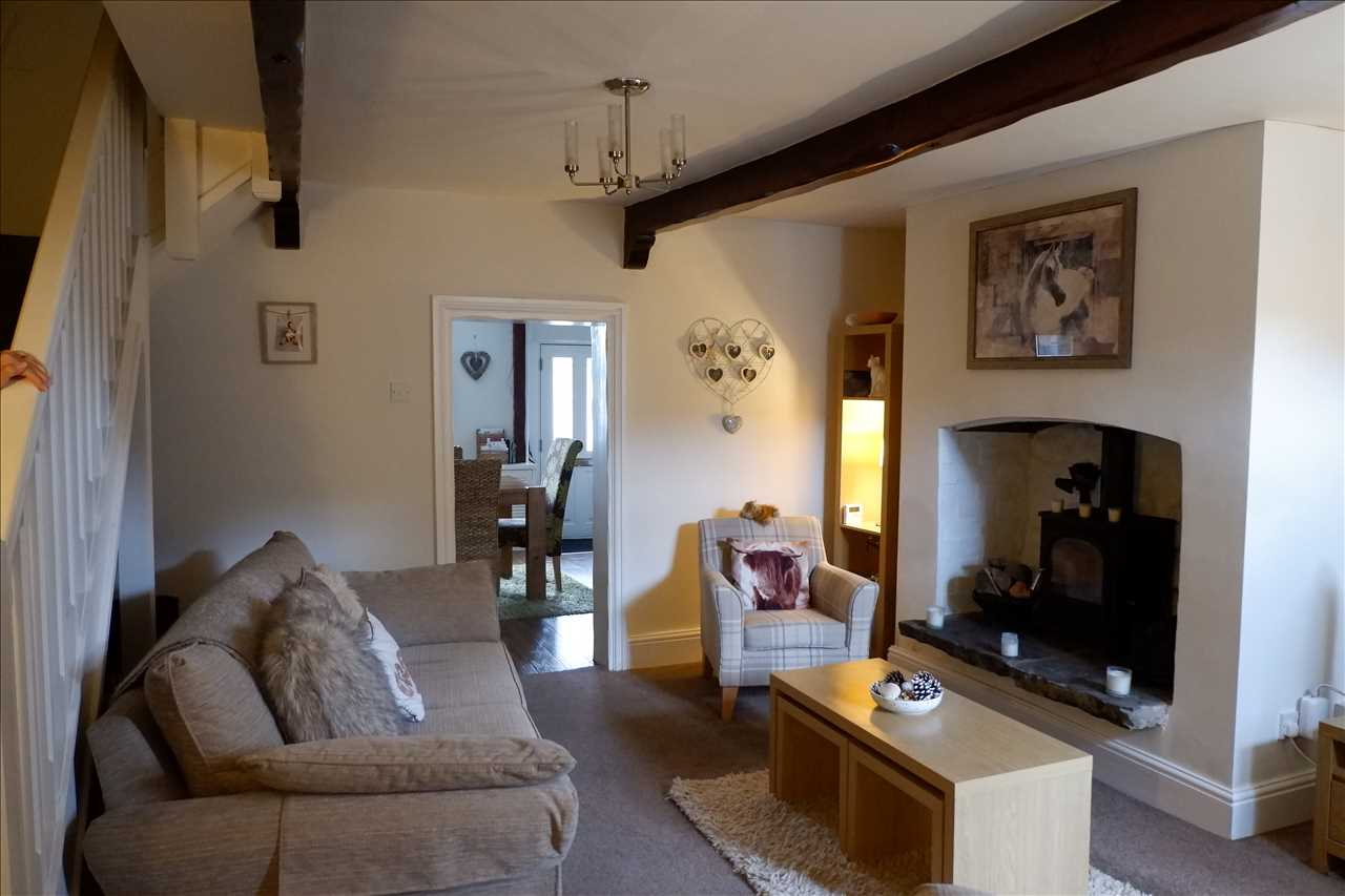2 bed cottage for sale in Chorley Rd, Adlington 5