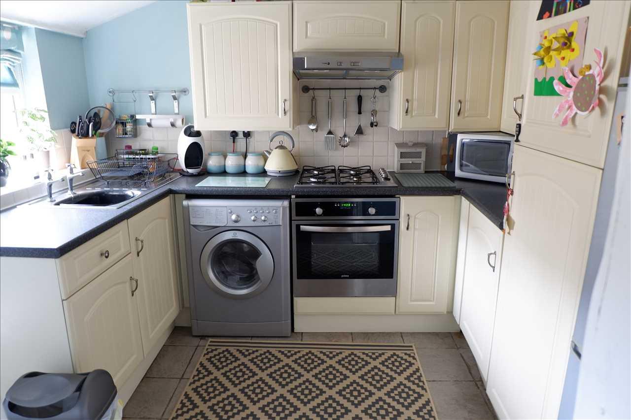 2 bed cottage for sale in Chorley Rd, Adlington 8