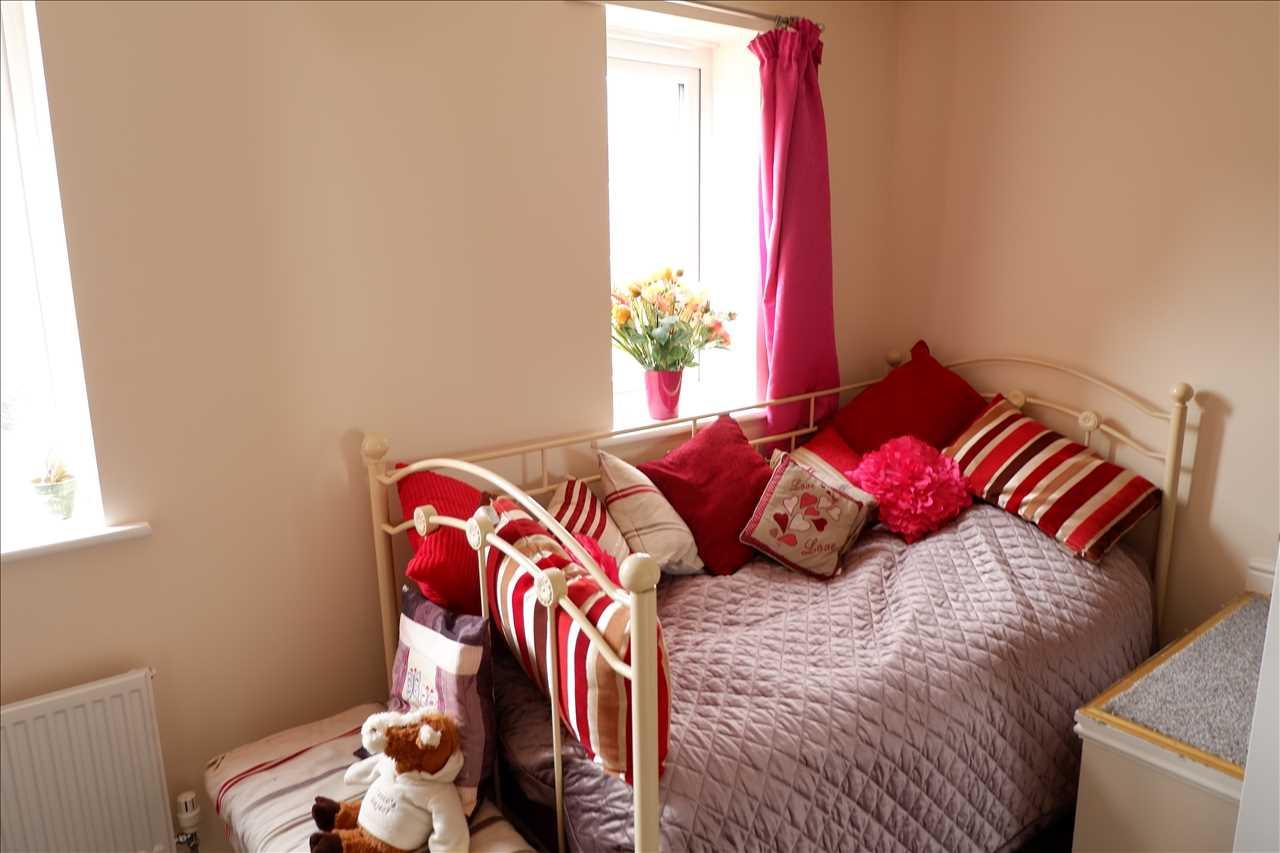 2 bed end of terrace for sale in Brookwood Way, Buckshaw Village, Chorley 11