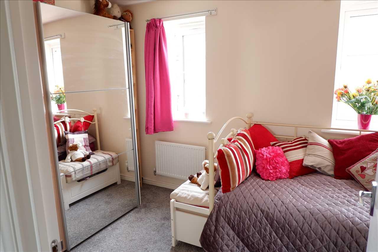 2 bed end of terrace for sale in Brookwood Way, Buckshaw Village, Chorley 12