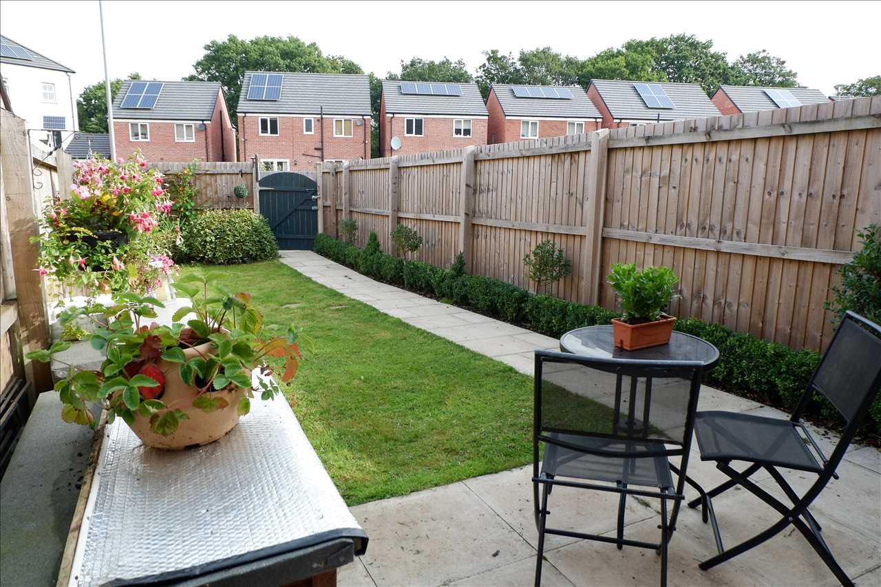 2 bed end of terrace for sale in Brookwood Way, Buckshaw Village, Chorley 13