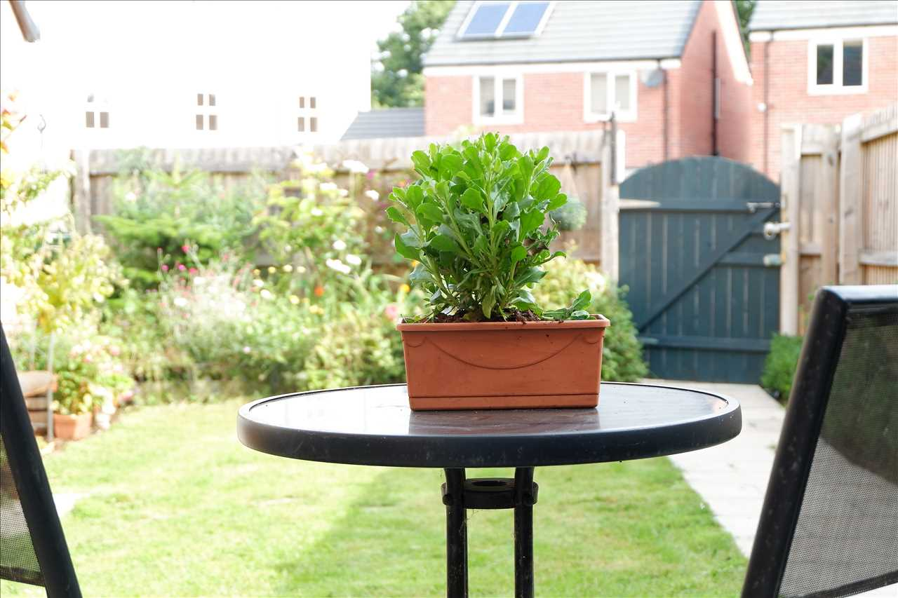 2 bed end of terrace for sale in Brookwood Way, Buckshaw Village, Chorley 14