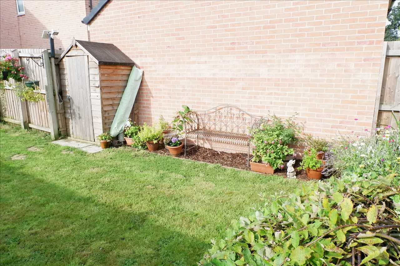 2 bed end of terrace for sale in Brookwood Way, Buckshaw Village, Chorley 15