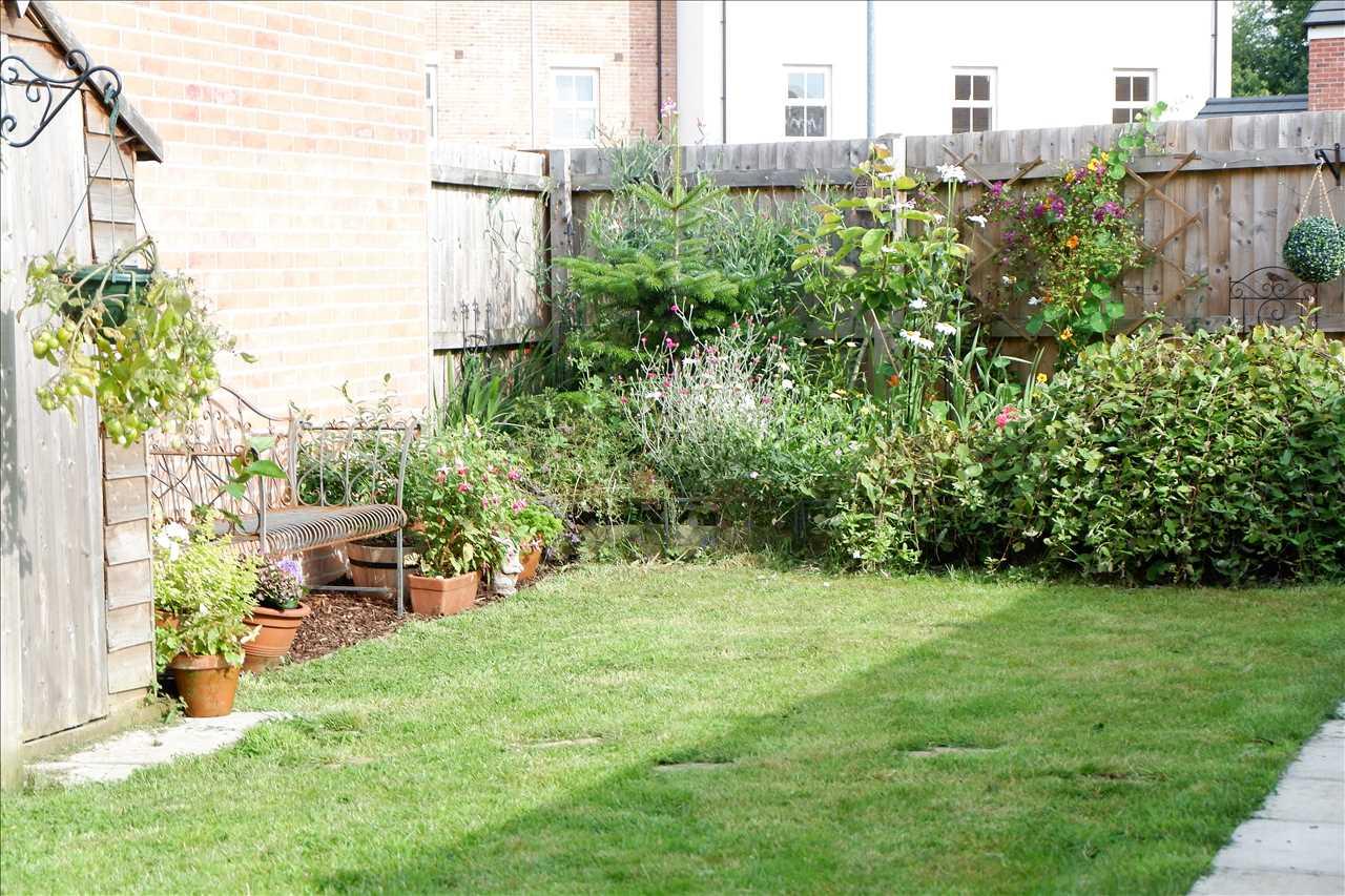 2 bed end of terrace for sale in Brookwood Way, Buckshaw Village, Chorley 16
