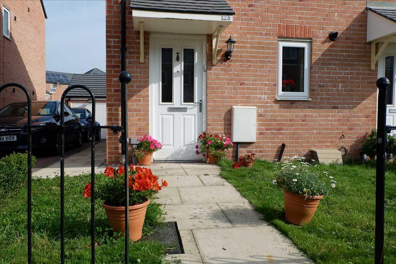 2 bed end of terrace for sale in Brookwood Way, Buckshaw Village, Chorley 2
