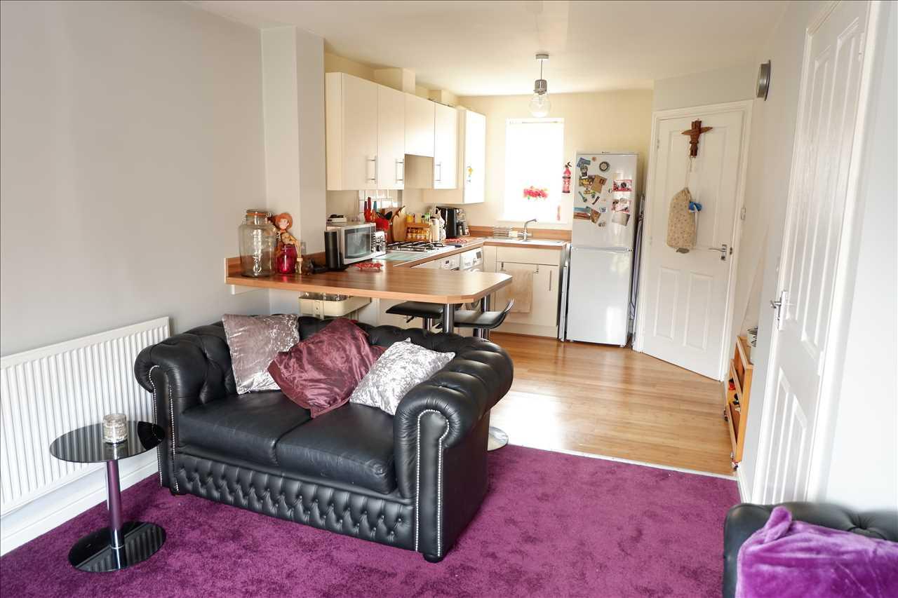 2 bed end of terrace for sale in Brookwood Way, Buckshaw Village, Chorley 4
