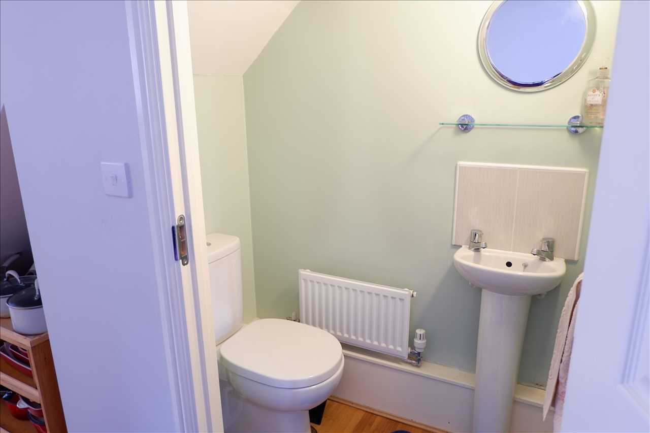 2 bed end of terrace for sale in Brookwood Way, Buckshaw Village, Chorley 5