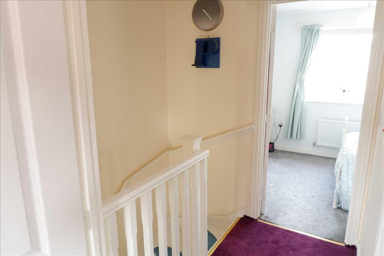 2 bed end of terrace for sale in Brookwood Way, Buckshaw Village, Chorley 7