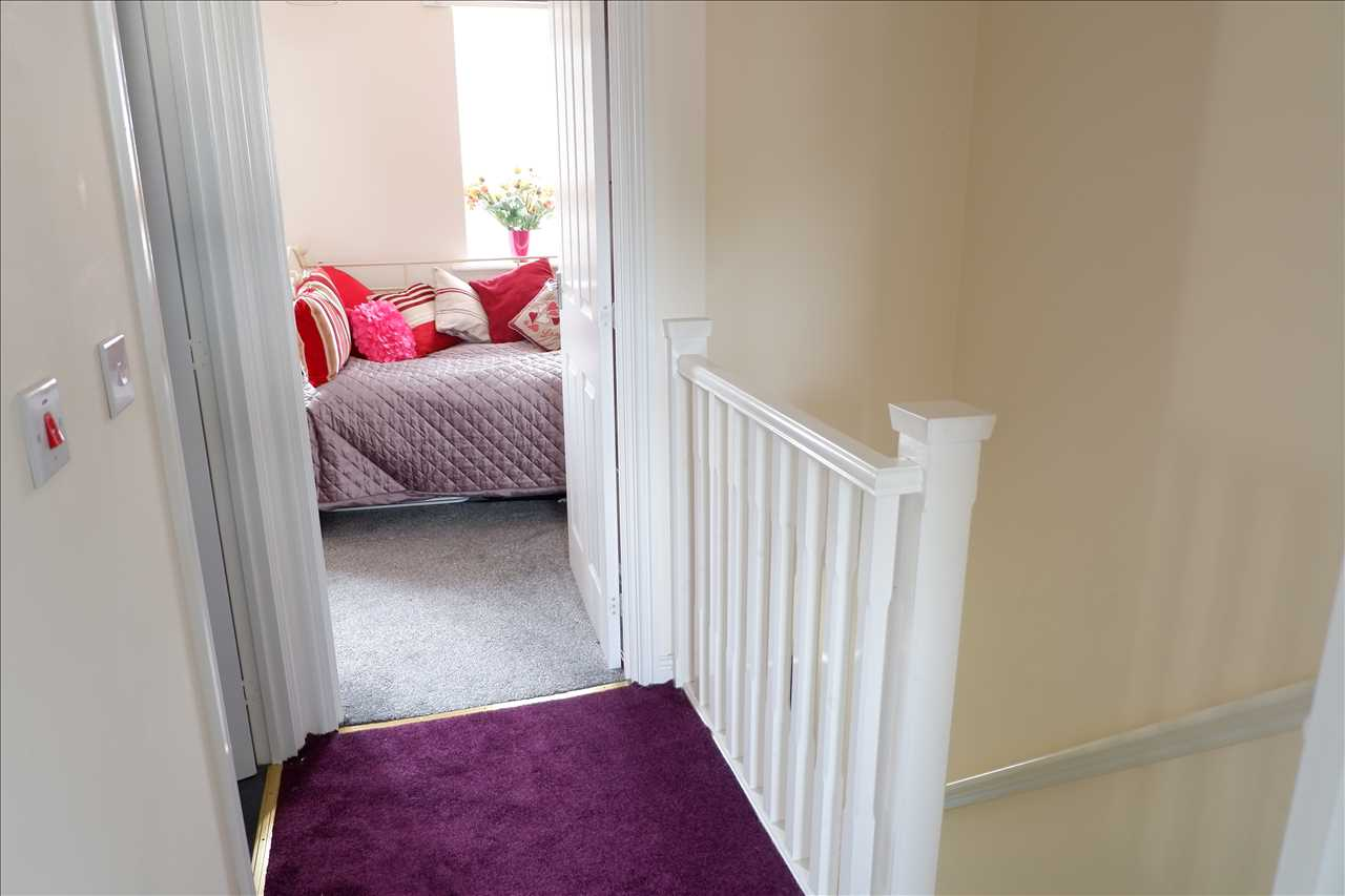 2 bed end of terrace for sale in Brookwood Way, Buckshaw Village, Chorley 8