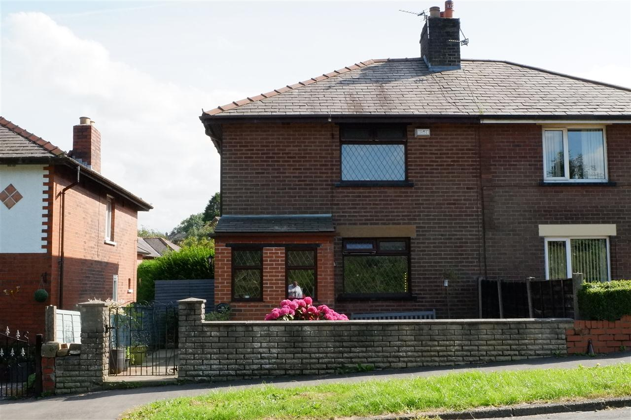 2 bed semi-detached for sale in Whitehall Lane, Blackrod, Blackrod, BL6