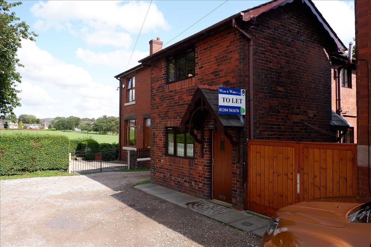 2 bed detached to rent in Spring Cottage, Springfield Road, Adlington, Chorley, Adlington, PR6